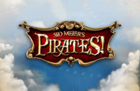 Постер к Русификатор Sid Meier's Pirates! (текст)