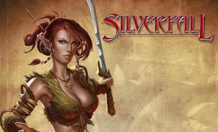 Постер к Русификатор Silverfall и Silverfall: Earth Awakening (текст)