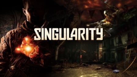 Постер к Русификатор Singularity (текст+звук)