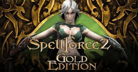 Постер к Русификатор Spellforce 2: Gold Edition (текст+звук)