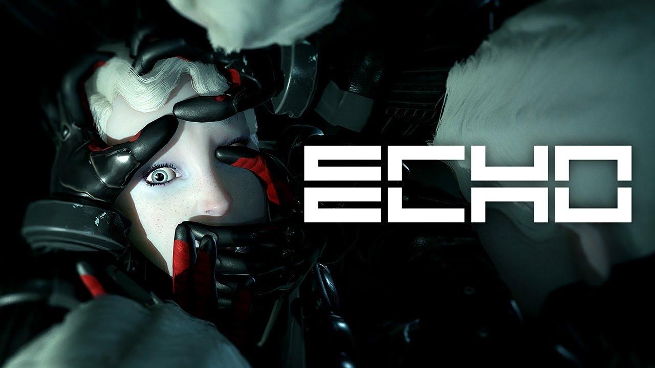 Постер к Русификатор ECHO (текст)