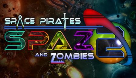 Постер к Русификатор Space Pirates and Zombies 2 (текст, пиратка)