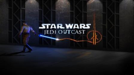 Постер к Русификатор Star Wars Jedi Knight II: Jedi Outcast (текст)