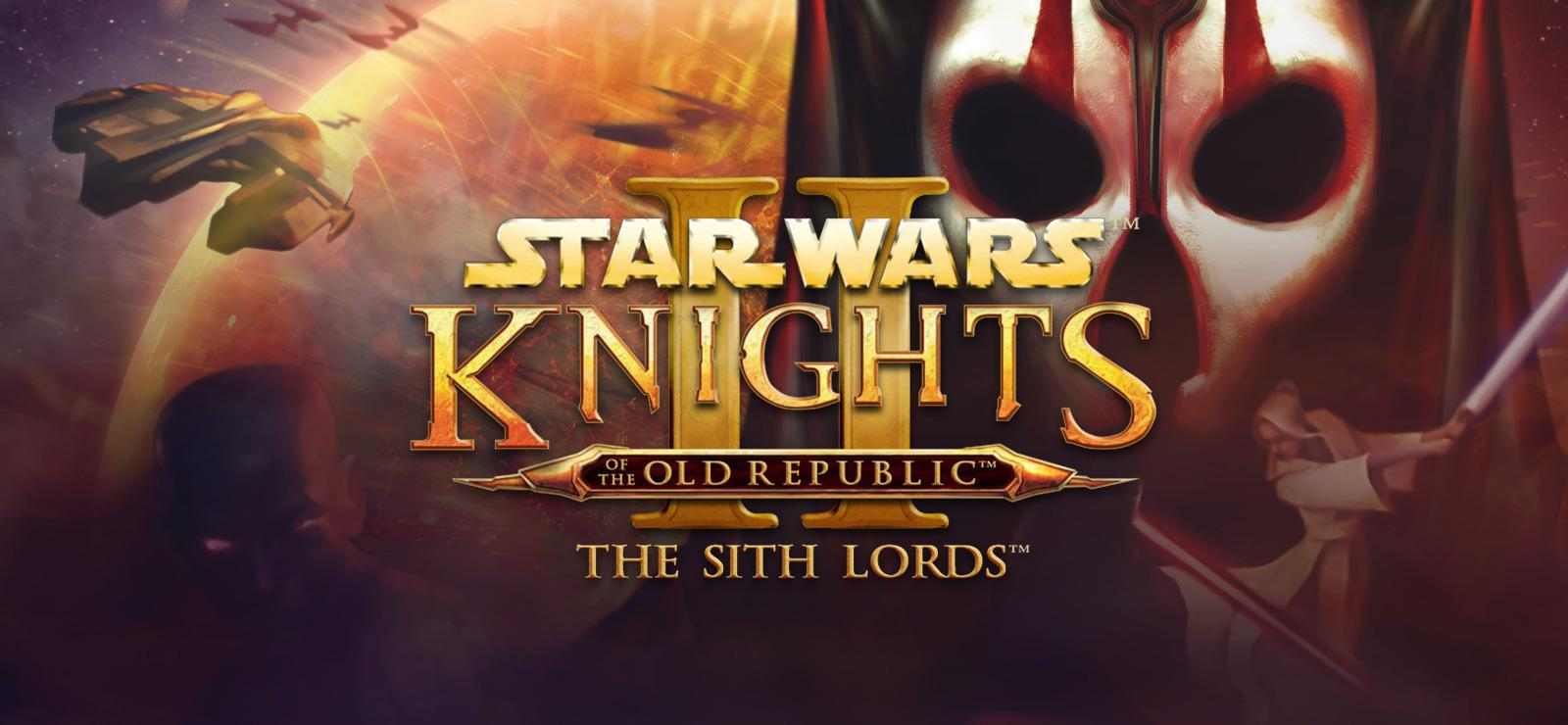 Постер к Русификатор Star Wars: Knights of the Old Republic II (текст)