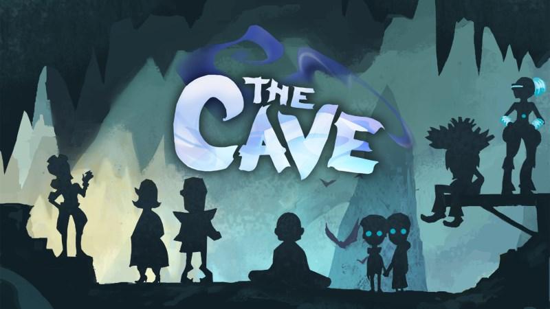 Постер к Русификатор The Cave (текст)