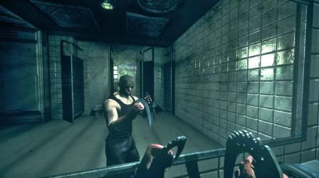 Постер к Русификатор The Chronicles of Riddick Assault on Dark Athena (текст)