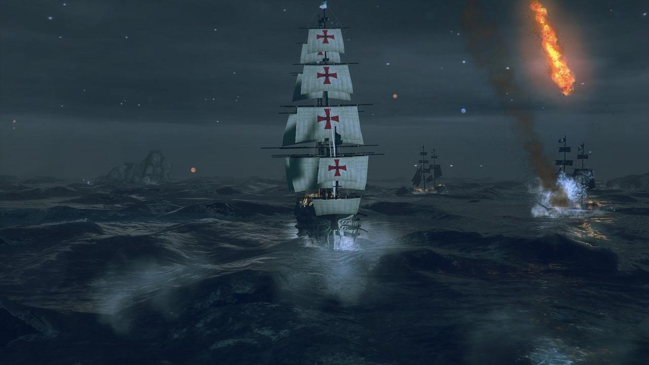 Постер к Русификатор Tempest (текст, пиратка)