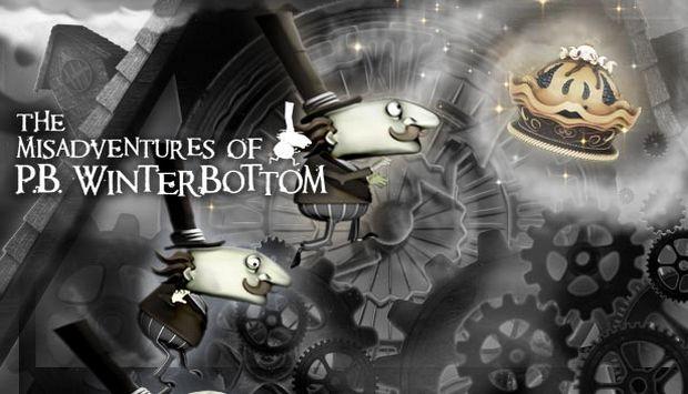 Постер к Русификатор The Misadventures of P.B. Winterbottom (текст)