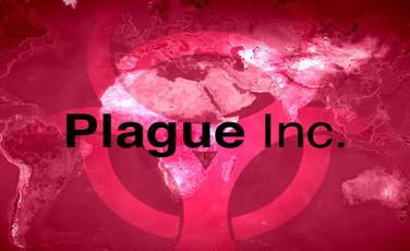 Постер к Русификатор Plague Inc: Evolved