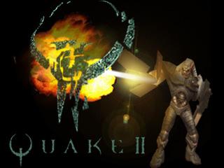 Постер к Русификатор Quake 2 (текст+звук)