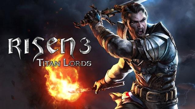 Постер к Русификатор Risen 3: Titan Lords (текст)