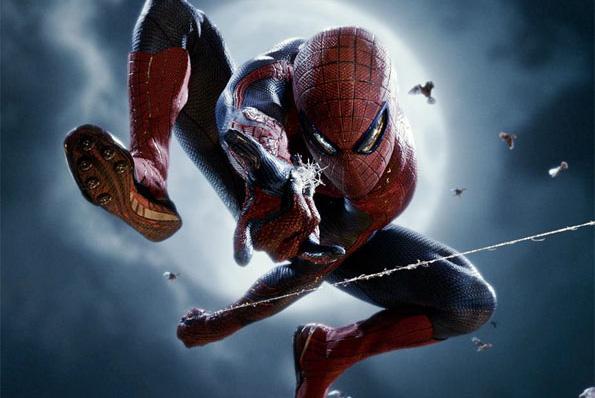 Постер к Русификатор The Amazing Spider-Man 2