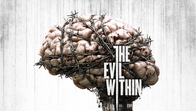 Постер к Русификатор The Evil Within