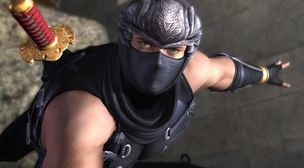 Постер к Русификатор Yaiba: Ninja Gaiden Z