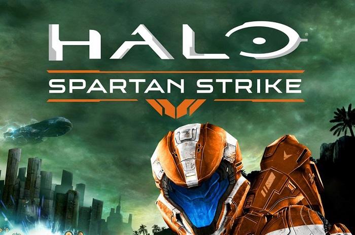 Постер к Русификатор Halo: Spartan Strike (текст)