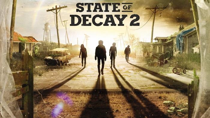 Постер к Русификатор State of Decay 2