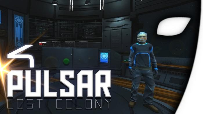 Постер к Русификатор PULSAR: Lost Colony
