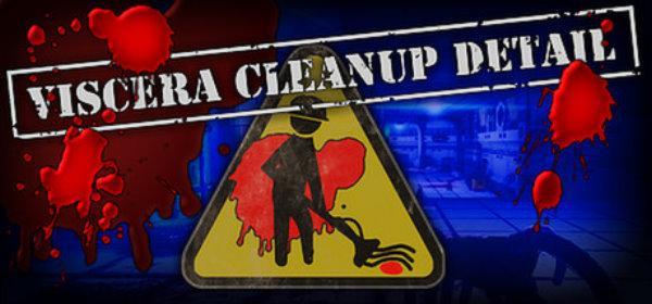 Постер к Русификатор Viscera Cleanup Detail