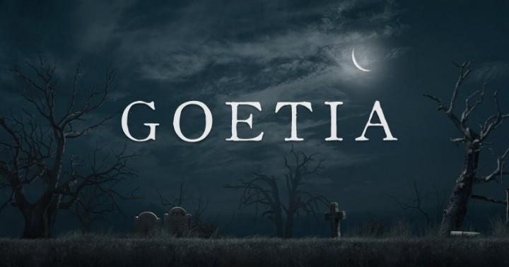 Постер к Русификатор Goetia (текст)