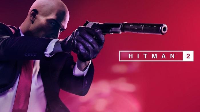Постер к Русификатор Hitman 2 (2018)