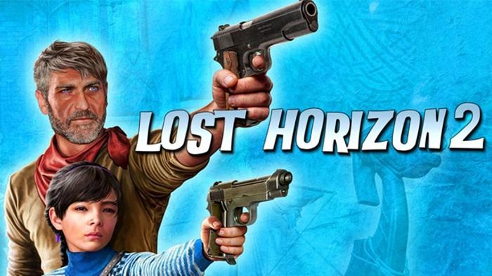 Постер к Русификатор Lost Horizon 2 (текст)
