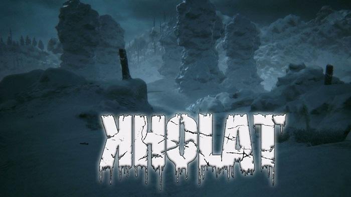 Постер к Русификатор Kholat (звук)