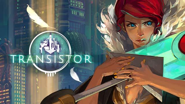 Постер к Русификатор Transistor (звук)