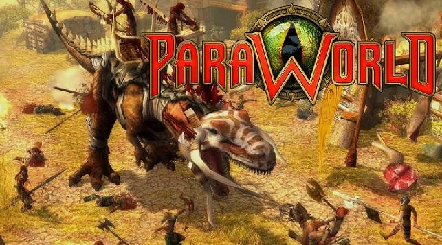 Постер к Русификатор ParaWorld (текст)