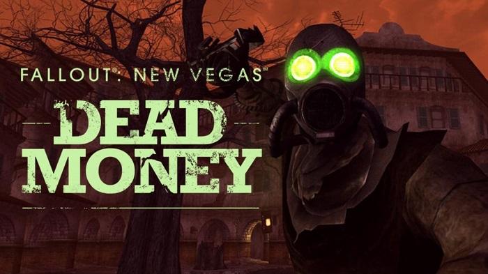 Постер к Русификатор Fallout: New Vegas (DLC Dead Money)