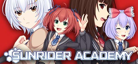 Постер к Русификатор Sunrider Academy (текст)