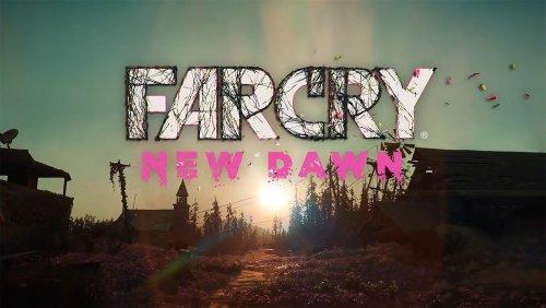 Постер к Русификатор Far Cry: New Dawn