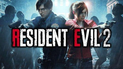 Постер к Русификатор Resident Evil 2 Remake (звук)