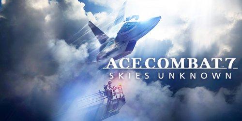 Постер к Русификатор Ace Combat 7: Skies Unknown