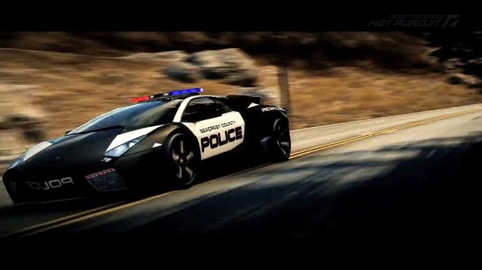 Постер к Русификатор Need For Speed 3: Hot Pursuit (звук)