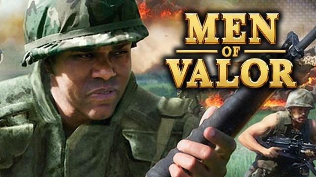 Постер к Русификатор Men of Valor: Vietnam (текст)
