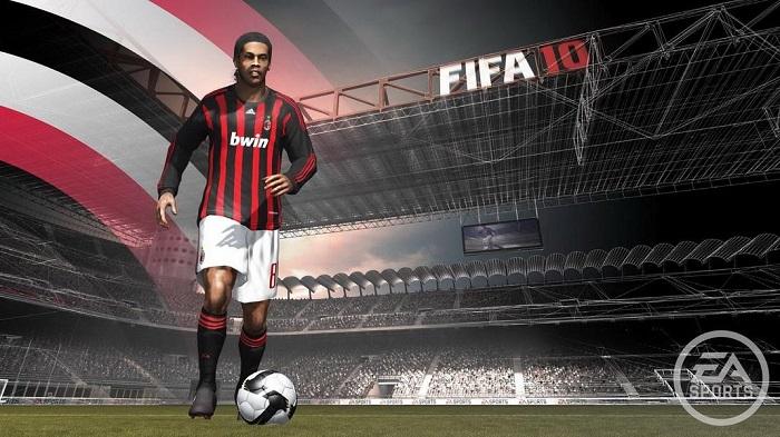 Постер к Русификатор FIFA 10 (текст)