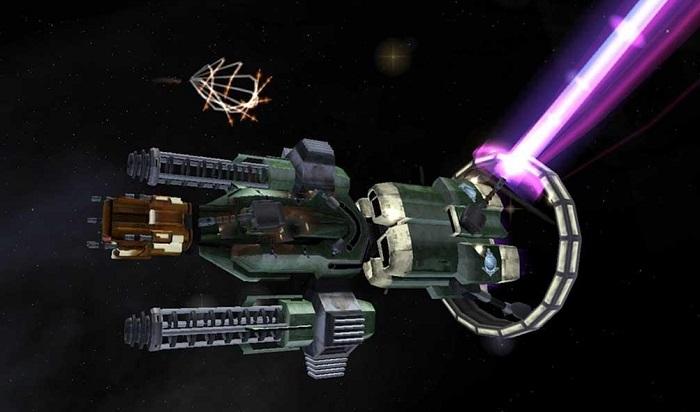 Постер к Русификатор Sword of the Stars: Argos Naval Yard (текст)