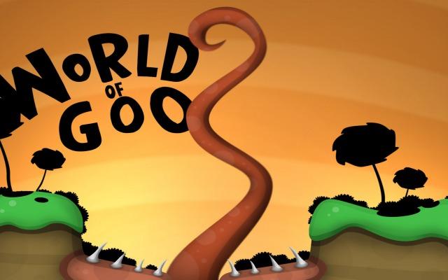 Постер к Русификатор World of Goo (текст от ZoG)