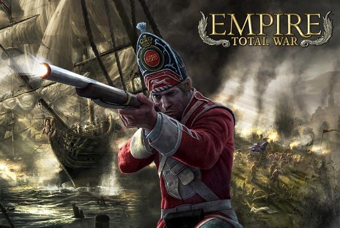 Постер к Русификатор Empire: Total War (текст+звук)