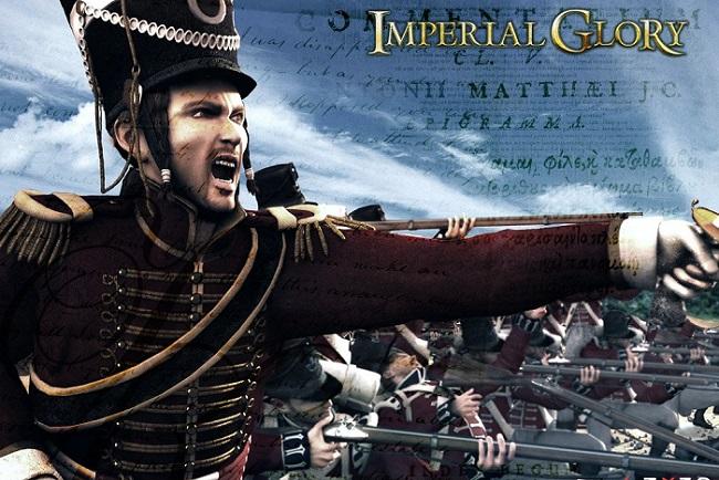 Постер к Русификатор Imperial Glory (текст)