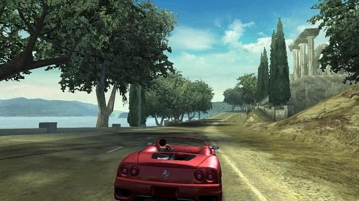 Постер к Русификатор Need for Speed: Hot Pursuit 2 (текст)