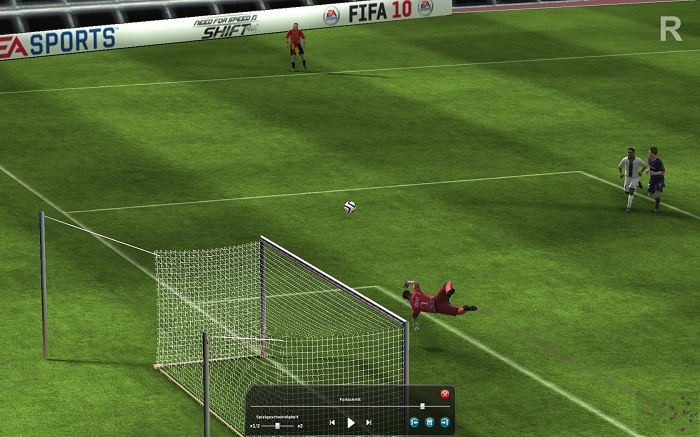 Постер к Русификатор FIFA Manager 10 (текст)