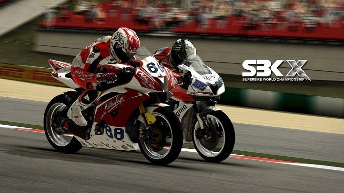 Постер к Русификатор SBK X: Superbike World Championship (текст)