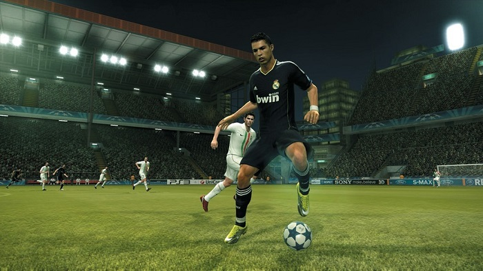 Постер к Русификатор Pro Evolution Soccer 2011 (текст)
