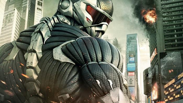 Постер к Русификатор Crysis 2 (текст)