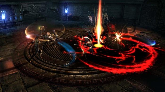 Постер к Русификатор Dungeon Siege 3 (текст)