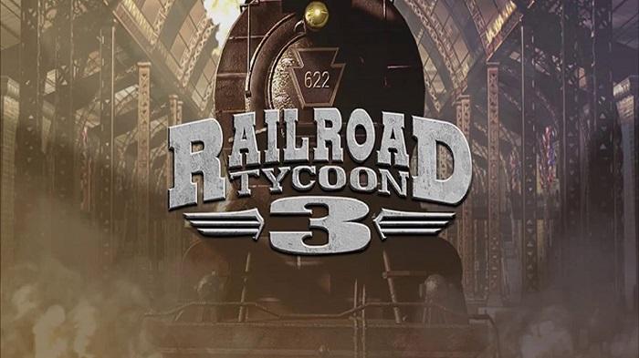 Постер к Русификатор Railroad Tycoon 3 (текст)