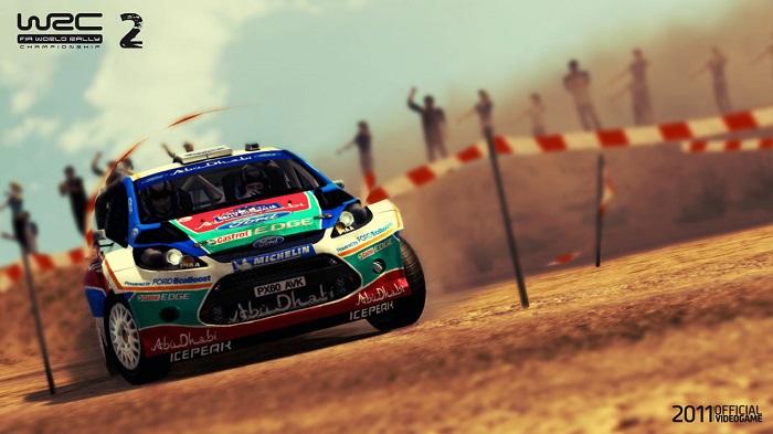 Постер к Русификатор WRC 2 (текст)