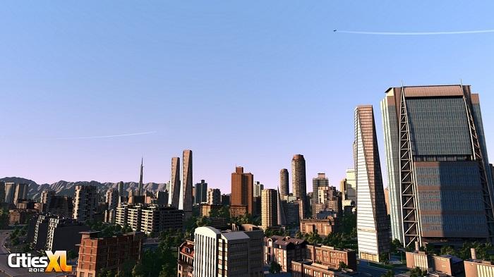 Постер к Русификатор Cities XL 2012 (текст)
