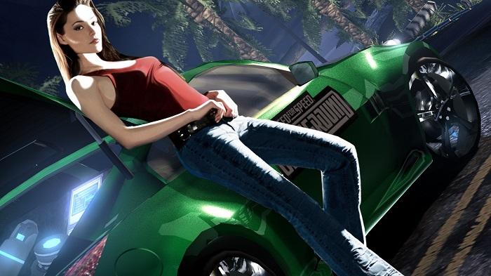 Постер к Русификатор Need for Speed: Underground 2 (текст)